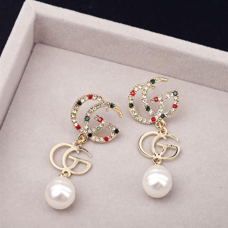 cystal earrings (1)