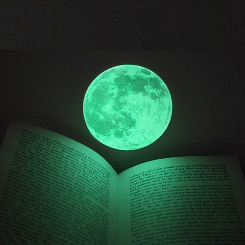 Online Buy Wholesale Glow In The Dark Room Decor From China Glow