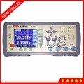 AT2816A Китай LCR метр с 50 Гц ~ 200 кГц частота 0 01 в-2.00 в уровень сигнала Цифровой LCR тестер
