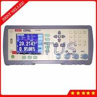 AT2816A China LCR Meter with 50Hz~200kHz Frequency 0.01V 2.00V Signal Level Digital LCR Tester