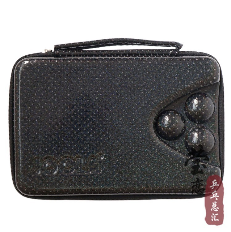 Original Joola Square Table Tennis Case B819 High Quality Hard Shell Rectangle Table Tennis Bag Table Tennis Rackets Bag