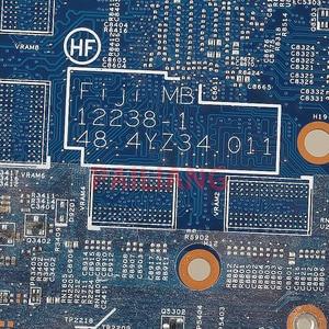 Image 4 - Laptop motherboard für HP Probook 440 450 G1 PC Mainboard 724331 001 12238 1 48.4YZ34.011 voll tesed DDR3