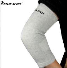 high Quality  ELBOW Support Brace Elbow Pads Sport Safety - Black