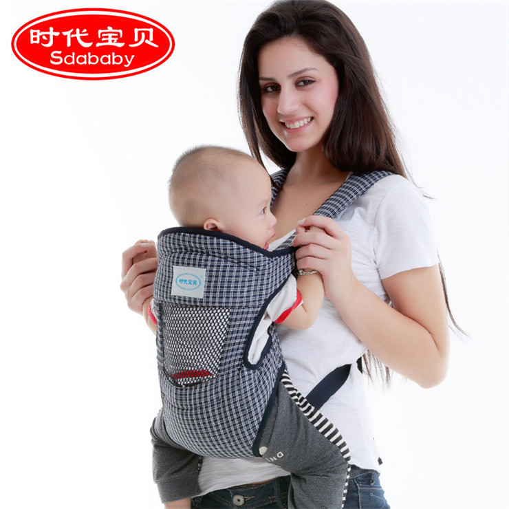 Aliexpress.com : Buy Newborn Baby Carrier Sling Infant Children ...