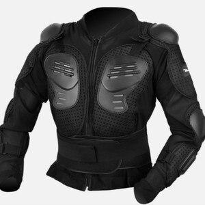 protector espalda motocross bo