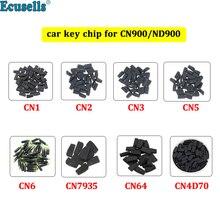 80bit-Chip CN900 CN5 CN2 7935 CN3 46 for Cn900mini/Nd900/Copy/.. 48 4d61/62/65-/.. CN1