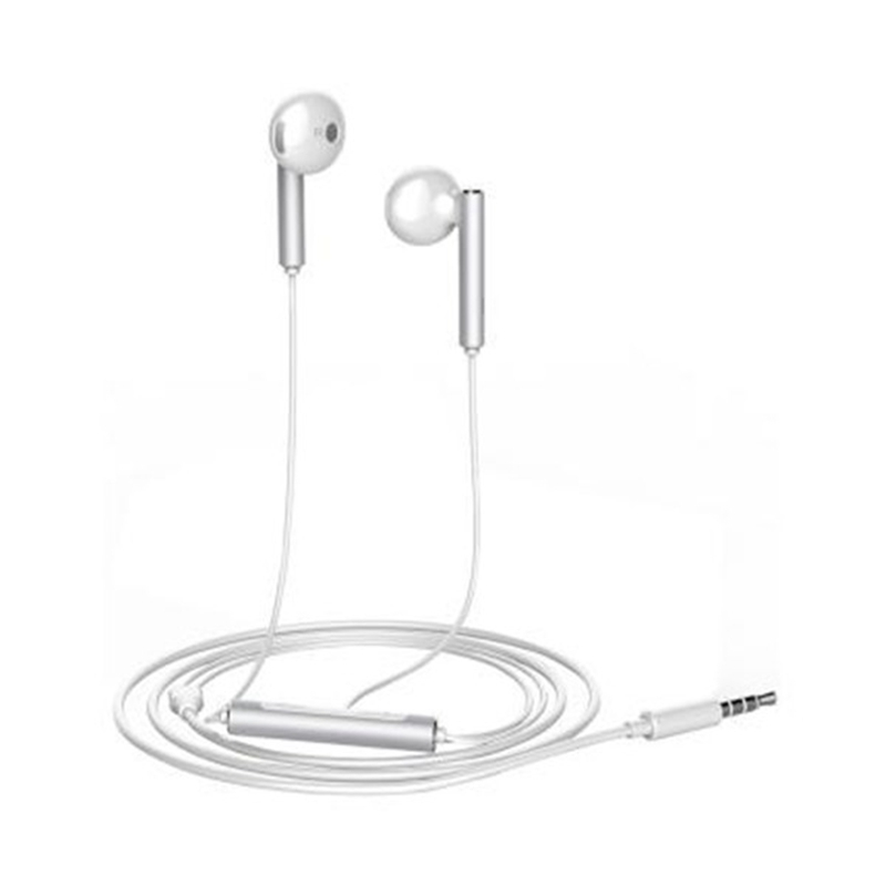 Huawei Earphones With Original Honor Am115/AM116 headset Stereo Headset Earbuds With Mic 3.5mm
