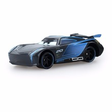 Cars Disney Pixar 3 Lightning Mcqueen Mater Jackson Storm Ramirez Diecast Metal Alloy Model Toy Car Gift Toys For Children
