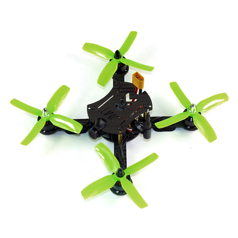 JMT X180 DIY BNF Assembled Frame Kit with OSD FPV HD CAM Frysky D8 RX Battery Superlight Mini RC Racing Drone  F21233-B jmt x180 diy quadcopter pnp assembled racer kit 180mm super light mini rc racing drone with osd fpv hd camera no rx tx battery