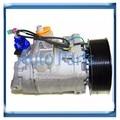 Denso 7SBU16C compressor for Mercedes Benz Actros truck 5412301311 4471708770 4471905520 A5412300411 A5412301311