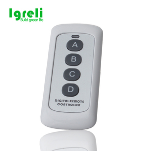 Igreli Wholesale Smart Remote