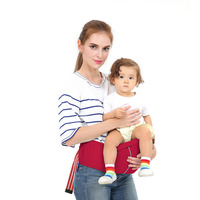 Yüksek Kalite Bebek Taşıyıcı Bel Dışkı Bebek Sapan Bel Kemeri Tutun sırt çantası Kalça koltuk Taşıyıcı bebeklere Kemer Çocuklar Bebek Kalça koltuk