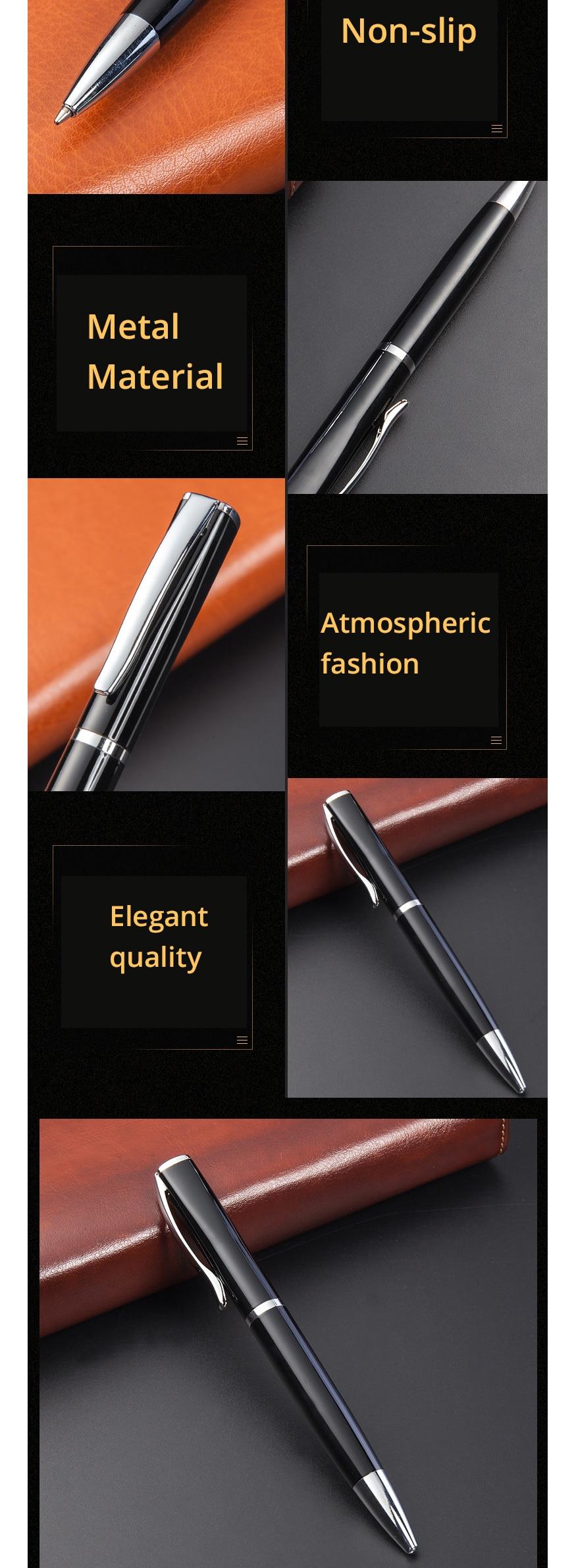金属签字笔_简约美观广告中性笔-润滑笔尖舒适手感金属---阿里巴巴_02