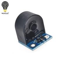 1PCS 5A Sensor Range of Single-Phase Module Ac Current Sensor Module For Arduino