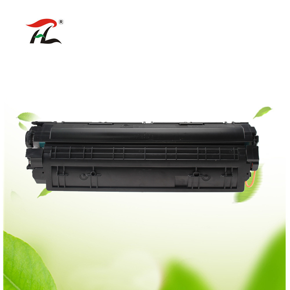 Yi Le Cai Compatible Toner Cartridge For Hp 283a 283 83a Cf283a Laserjet Mfp M125 M127fn M126fn M125nw Printer In Cartridges From Computer Office On