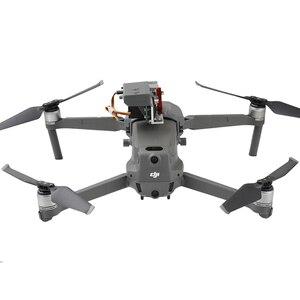 Image 4 - 원격 제어 파라볼 릭 에어 드롭 서보 스위치 dji mavic 2 pro/zoom drone 액세서리 용 에어 파라볼 릭