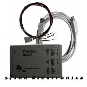 Image 2 - EV2300 Interfaccia Strumenti di Sviluppo batery di sblocco USB PC Basato Su Int Bordo Strumento È Per La Valutazione Di BQ serie di chip