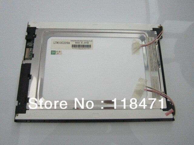 MaiTongDa LCDPanel Para TOSHIBA LTM10C209A 10.4 Polegada 640 (RGB) * 480 (VGA)