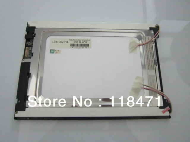 MaiTongDa LTM10C209A 10.4 Inch LCDPanel Voor TOSHIBA 640 (RGB) * 480 (VGA)