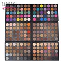 CIBBCCI 35 Colores Paleta de Sombra de Ojos Combinación Mujeres Cosméticos Set Sombra de Ojos Paleta de Maquillaje