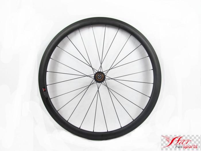 Farsports FSC38-CM-23 ED HUB ნახშირბადის - ველოსიპედები - ფოტო 2
