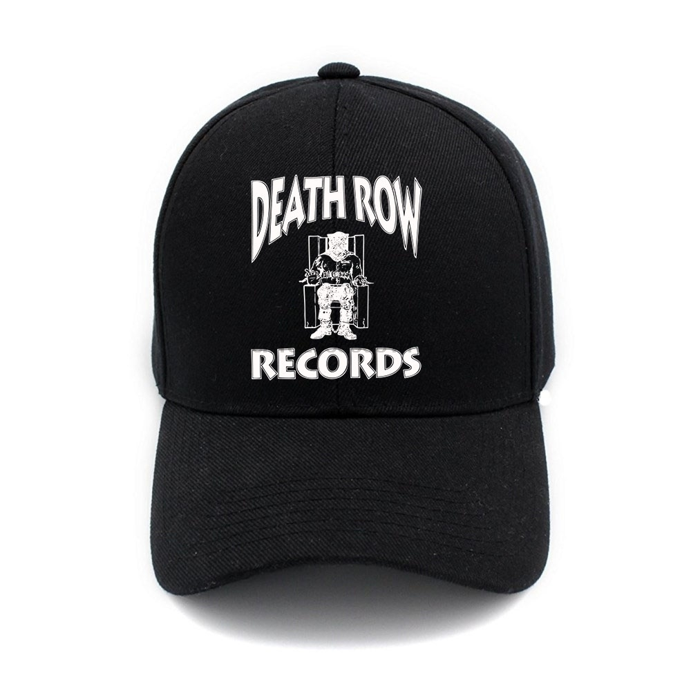 Snapback-Hats Records Death Cool Baseball-Cap Hip-Hop-Caps Fashion Summer Women for And