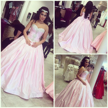 superkimjo Saudi Arabia Gowns Sweetheart Wedding Dresses