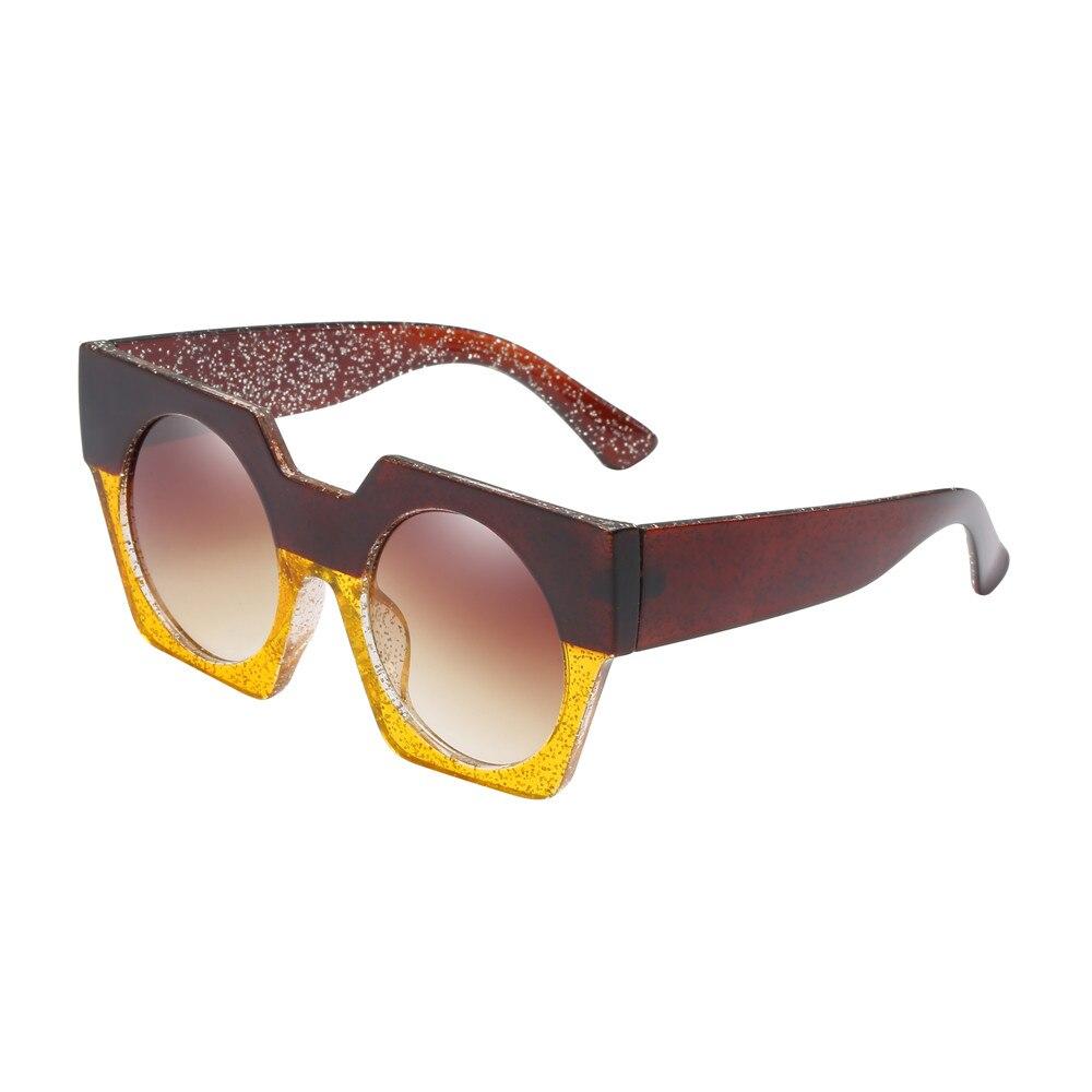 482e95db51ed6 Quadrado Quadro Óculos de Sol Óculos Polarizados Óculos de Ciclismo Óculos  Retro Feminino Estilo Shades UV400 Esportes oculos de sol Feminino  2A19