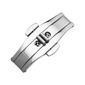neway 304 Metal Watch Band Buc