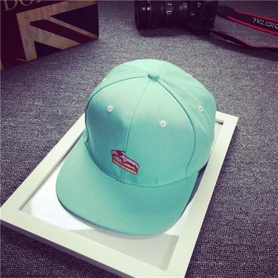 Modo di Alta qualità di Stile Classico New Unisex Berretto Da Baseball In Cotone Moto Cappello Uomo Donna Casual Estate Lettera Cap