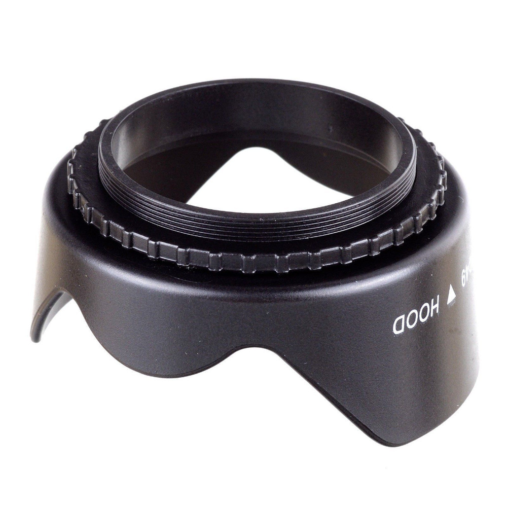 58MM RISE (UK) UV CPL ND 2 4 8 Filter Kit til Canon Rebel T6i T6s T5i - Kamera og foto - Foto 5