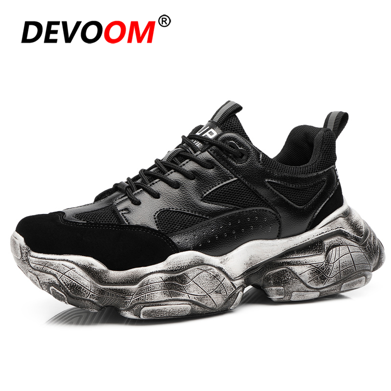 2019 New Mens Shoes Basket chaussure Homme Sport Shoes Men Summer White Sneakers Men Breathable Running