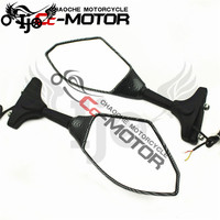 Motorcycle rearview mirror for Honda CBR 600 RR F5 CB R1000R CBR 1100 XX LED Motorcycle Reflector mirror
