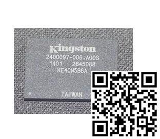 3 pçs/lote KE4CN5B6A 32 GB