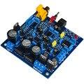 AK4396 + CS8416 HiFi DAC декодирование волокна коаксиальный вход 24 бит/192 кГц декодирование DAC энтузиастов класса Усилитель мощности доска