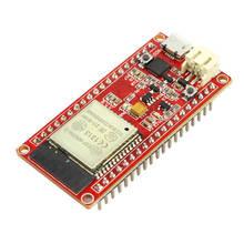 Elecrow ESP32 wifi IOT Development Board ESP WROOM 32 Lua WIFI Bluetooth NodeMCU IoT Programable Wireless Module DIY Kit