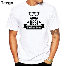 Clothing Tops Hipster Fashion Crew Neck Short Best Farter Ever Oops I Mean  Father Dad Jokes Tall Mens T Shirt 6b2316008c11