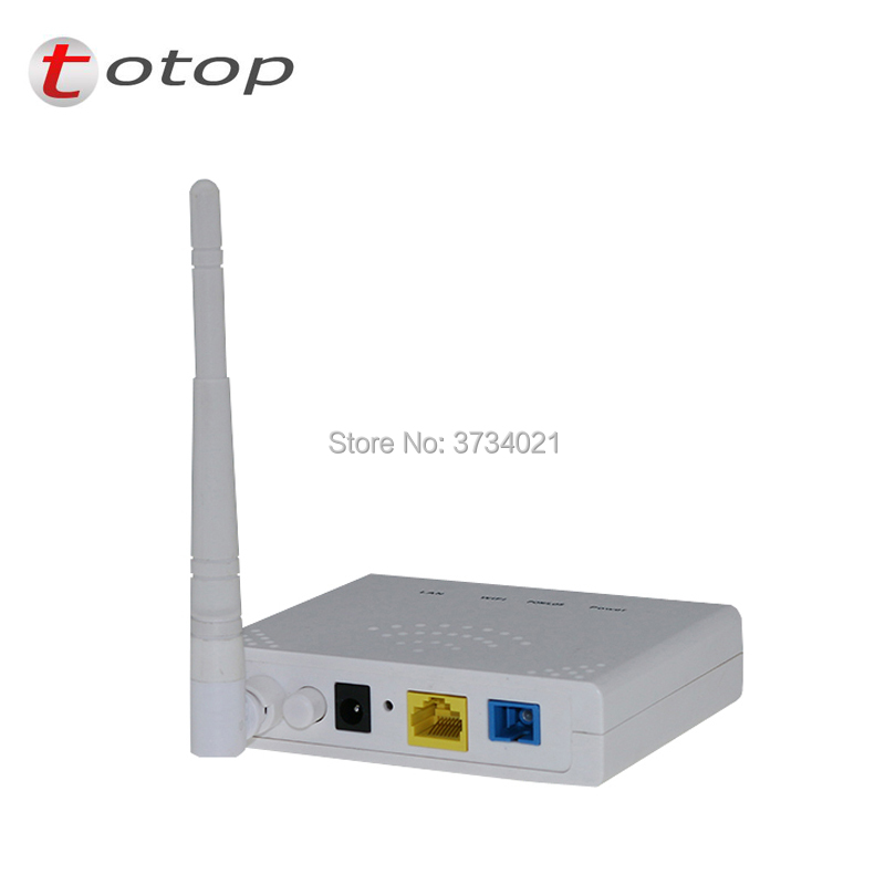 3Pcs GPON ONU 1GE+11n 2*2 , 1 x External Antennas +1 x Internal Antennas 5DBI OTOP Customized Optical Line Terminal3Pcs GPON ONU 1GE+11n 2*2 , 1 x External Antennas +1 x Internal Antennas 5DBI OTOP Customized Optical Line Terminal