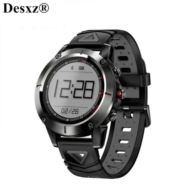 G01 GPS Smart Watch sportwatch Men Waterproof Blood Pressure Bluetooth Wristwatch Sports Compass Smartwatch for Android IOS