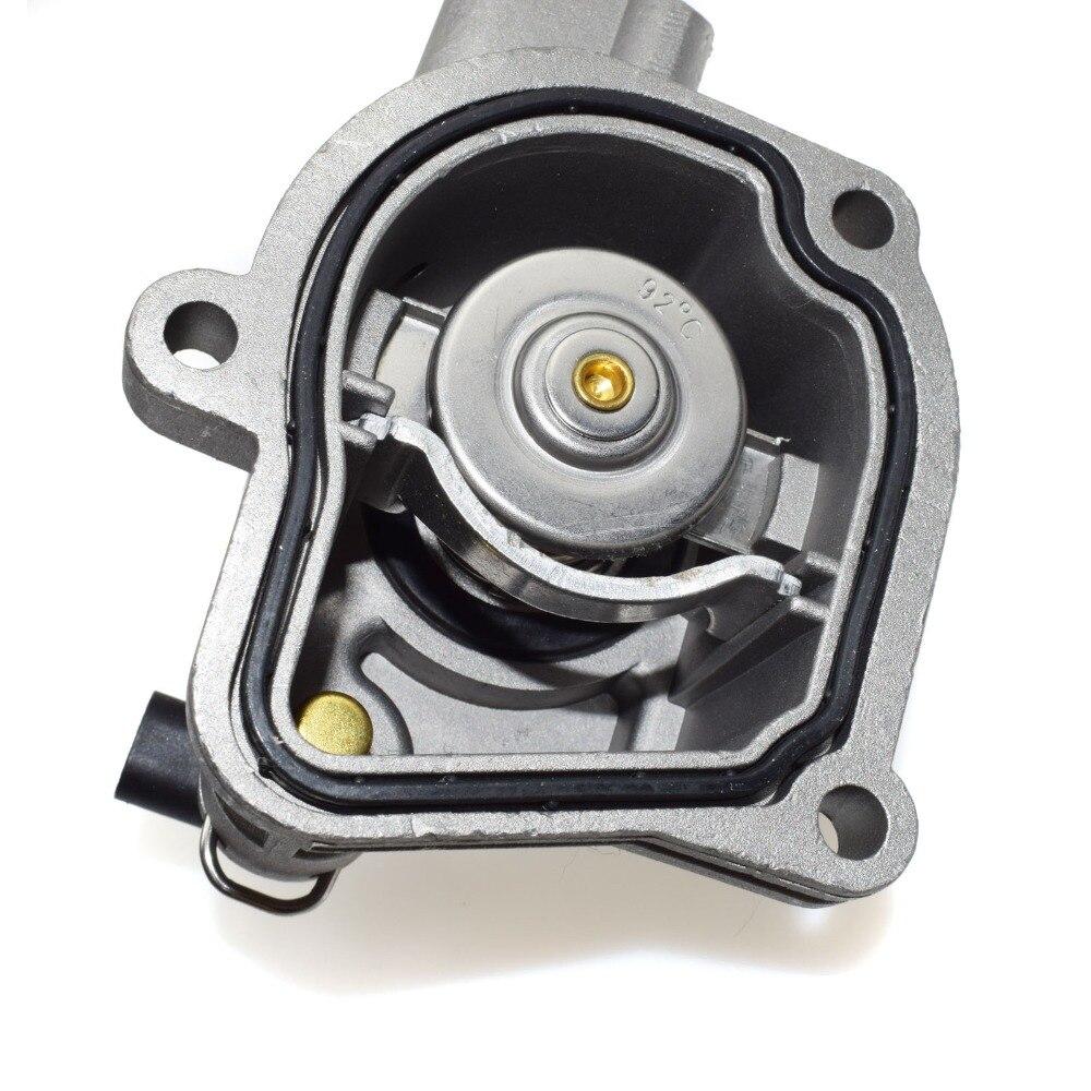 Thermostat Bo/îtier de thermostat W203 W204 W211 W220 CDI 6462000915 6462000015