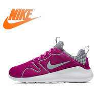 Original Authentic NIKE ZOOM SPAN Women's Running Shoes Sport Outdoor walking jogging Sneakers Good Quality Comfortable 833666