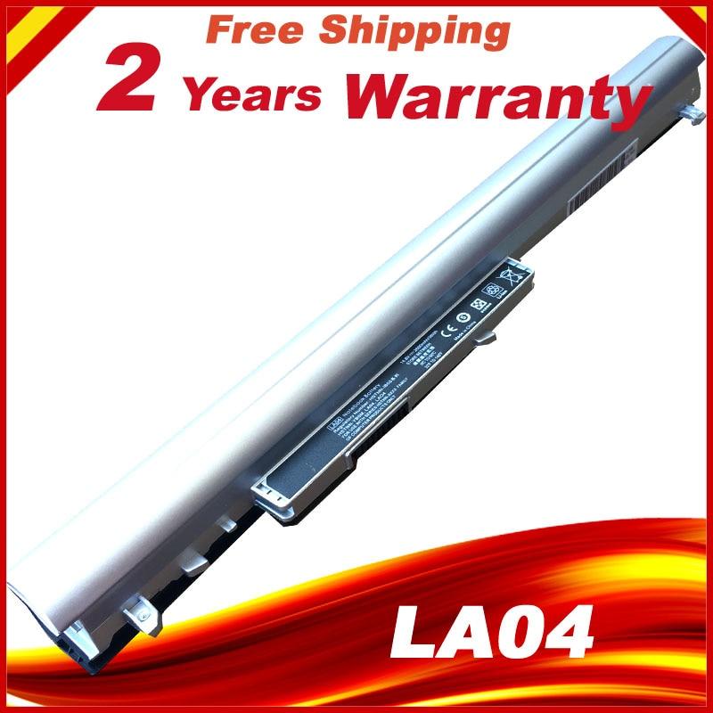 Laptop Battery 728248-851 728460-001 F3B96AA HSTNN-UB5M HSTNN-YB5M LA04 TPN-Q129 For Hp 248 G1 350 G1 G0R84PA G14 G6G36PA