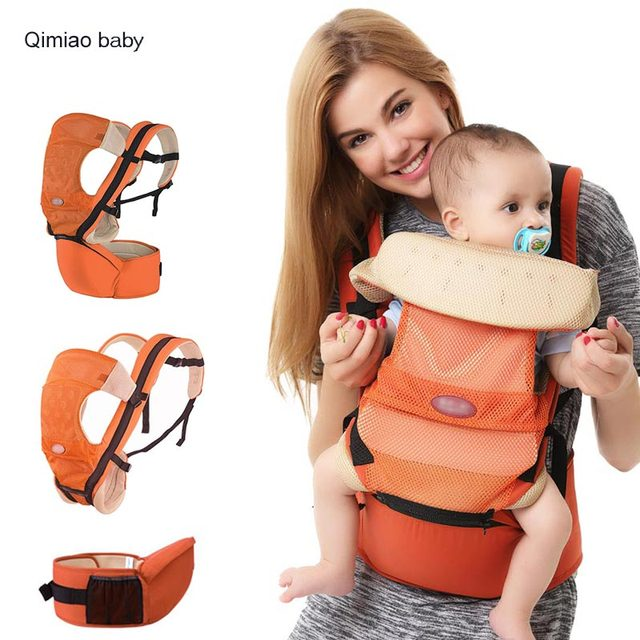 Combination Style Baby Carrier Multipurpose Baby Sling Windshield