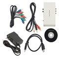 USB 2.0 Host DC 5 В 1080 P HDMI HD Video Game Capture Recorder Card HDMI/AV TV Видео Поддержка записи 4 ГБ ОПЕРАТИВНОЙ ПАМЯТИ