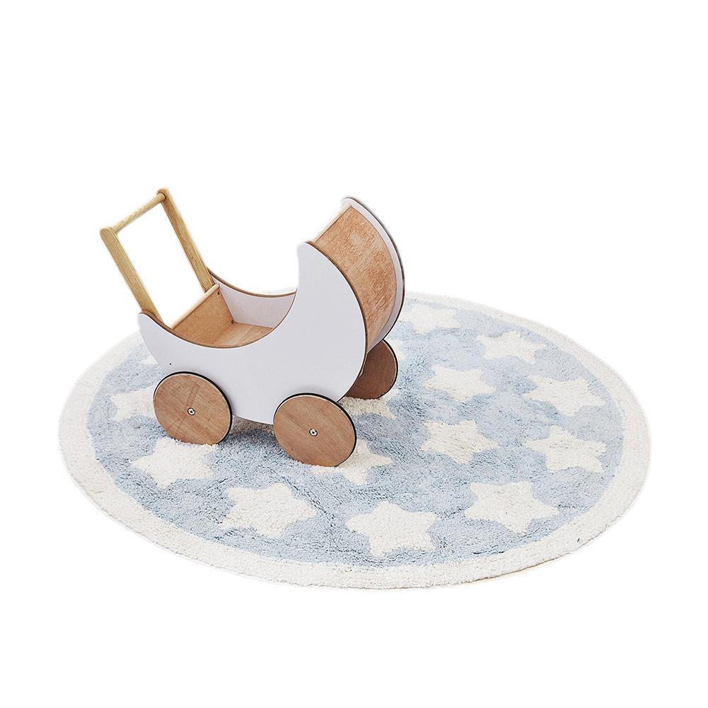 Bébé infantile jouer tapis enfants ramper tapis plancher tapis bébé literie lapin couverture coton jeu Pad enfants chambre décor