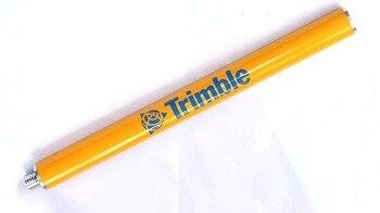 5pcs 0.3 M Trimble Antenna Extention Pole 12 Inch/1 foot Trimble Pole Section GPS
