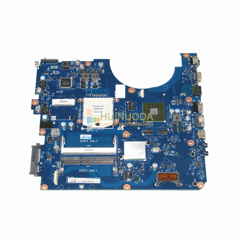 NOKOTION Brand New Laptop Motherboard For Samsung R580 BA41-01175A BA92-06130A BA92-06133A BA92-06133B HM55 GT330M Main board nokotion ba92 06129a ba92 06129b for samsung r580 intel laptop motherboard intel hm55 graphics 512m mainboard high quality