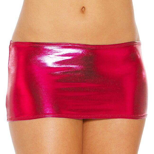 Spandex Mini Skirt Promotion-Shop for Promotional Spandex Mini ...