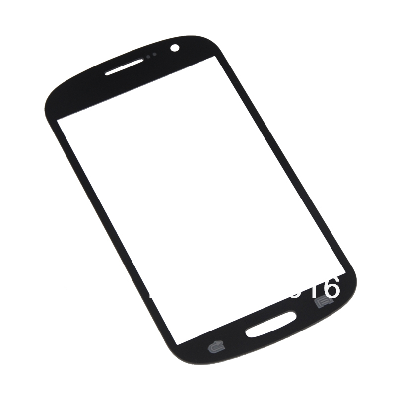 Front Outer Glass Lens Screen Replacement for Samsung