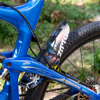 ZTTO MTB Mudguard Bicycle Fender Lightest durable Front Back Short Long Mudguards for Mountain Road MTB Bike 1 Piece  2